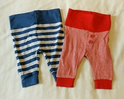 Boys 0-3 month trousers