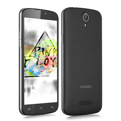 """Smartphone/ Telephone Doogee X6 Pro 5.5"""" 4G Android 6.0 Dual Sim"""