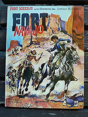 Blueberry - 1. Fort Navajo - 1965