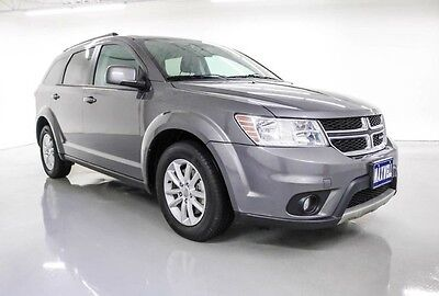 2013 Dodge Journey SXT Sport Utility 4-Door 2013 Dodge SXT