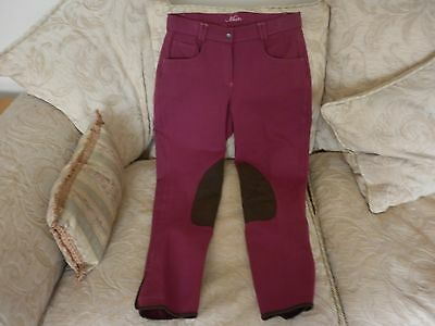 Musto Ladies Breeches size 14