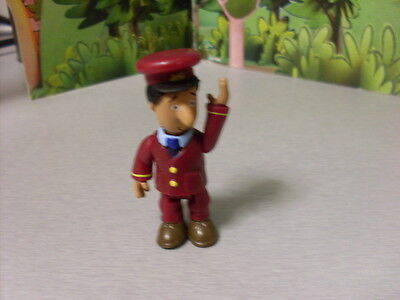 Postman Pat Sds Special Delivery Service Aj Figure.