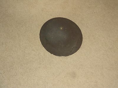 WW 2 Mk II HELMET WITH LINER