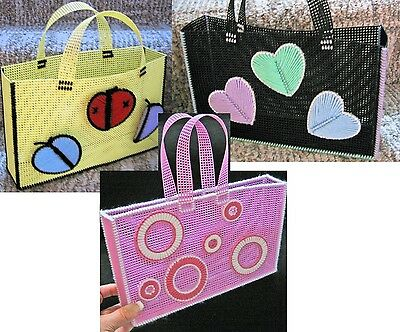 Totes Designed & Handcrafted by Babs Small size NEW