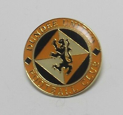 Dundee United Fc -  Acrylic Crest Badge