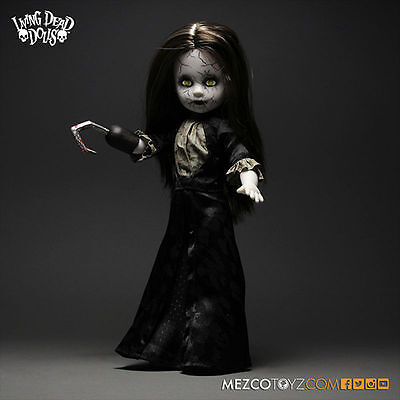 Mezco Living Dead Dolls Serie 30 Madame Action Figure Horror New