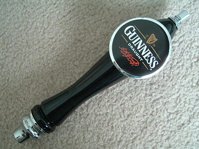Guinness Guiness Beer Tap Handle knob tapper for Kegerator or Faucet