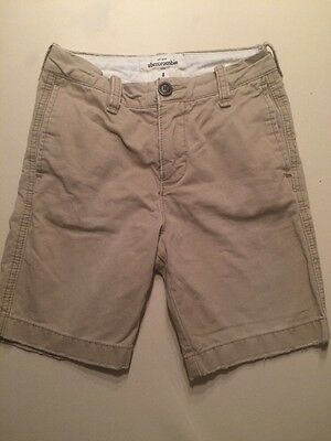 Abercrombie & Fitch Boys Shorts 8 Years