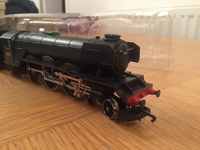 HORNBY R078 Flying Scotsman BR GREEN 4-6-2 Class A3 Eng No 60103 Boxed Unused