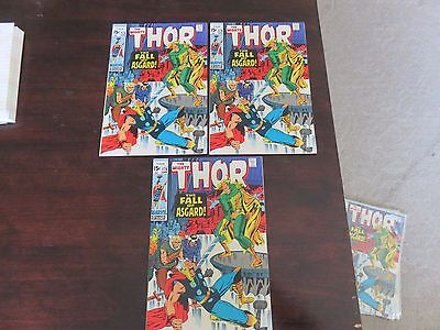 Thor #175 (1970, Marvel) high grade 8.0 several available