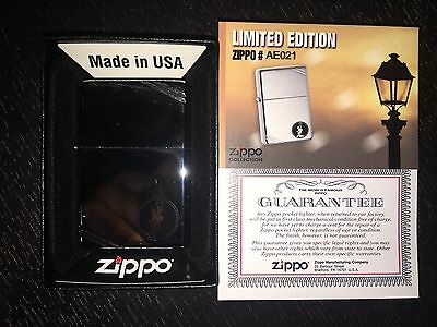 Zippo Reveller - Rare Limited Edition For Portugal