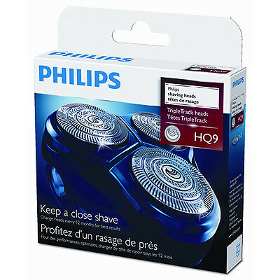 Philips HQ9 Shaving Heads