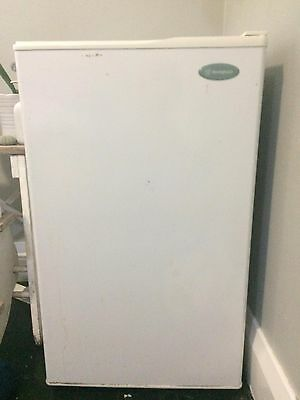westinghouse Mini Fridge