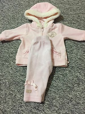 Baby Warm Outfit