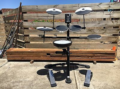 Roland v drums Td1 KV  ELECTRIC DRUM KIT