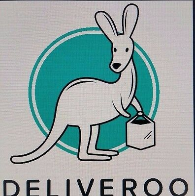 Deliveroo - £10 Free Credit When You Use Promo Code
