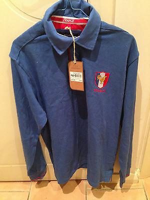 French Rugby top