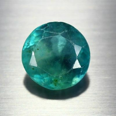22.305 Ct Genuine Natural Ultra Rare Nice Wow Fine Green Fluorite Unheated