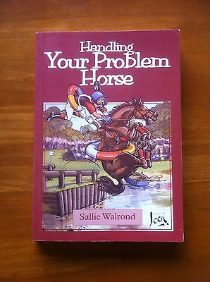 Your Problem Horse Book