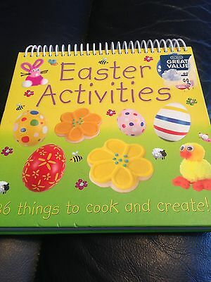 Bn Easter Craft Activity Book