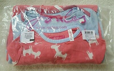 Joules Baby - New in packet - Sleepsuit Babygrow Haddie - Pony - 3 to 6 months -