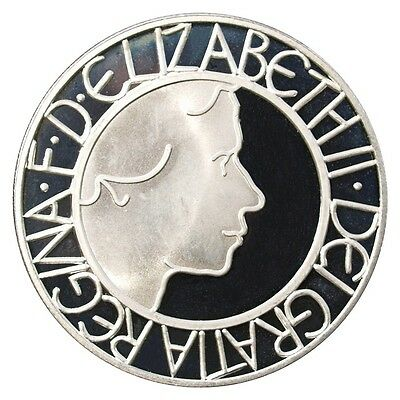 UK 2003 Royal Mint Silver Proof £5 Coin