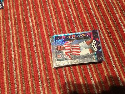 match attax limited editions