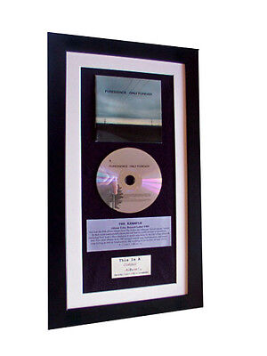 PURESSENCE Only Forever CLASSIC Album GALLERY QUALITY FRAMED+EXPRESS GLOBAL SHIP