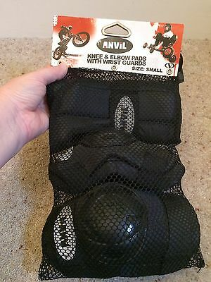 Knee And Elbow Pads Size Children's Small