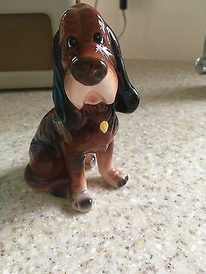 Lady And The Tramp Trusty Figurine