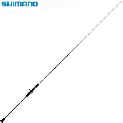CANNE CASTING SHIMANO GAME TYPE SLOW JIGGING Modèle: 684