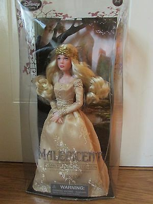"Aurora Disney Film Collection Doll ""brand New And Unused"""