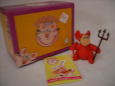 Piggin Little Devil Original In Box