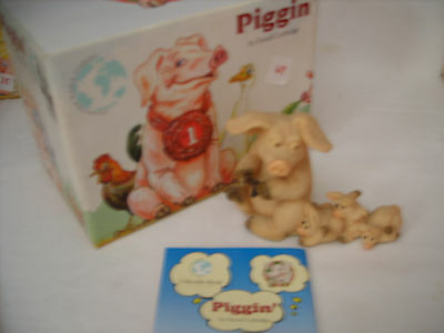 Piggin Pile Up Original In Box