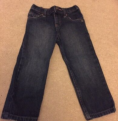 Jeans Aged 2-3