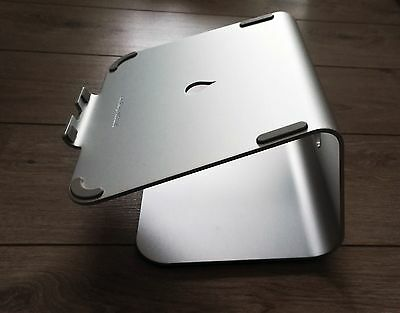 rain design mstand - Laptop Stand -  Apple MacBook, Pro and Air - Excellent Cond