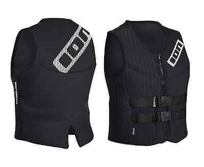 ION Booster Vest Black XL