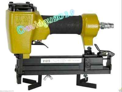 Brand New Pneumatic V-NAILER Joining Gun Joiner Picture Frame Joiner
