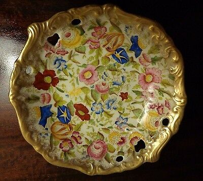 Hammersley Queen Anne Bone China Large Dish C.1960-70