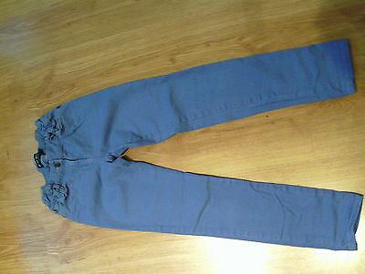 Mini Boden jeans blue 9 years