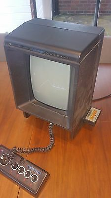 Vectrex Vintage Gaming console with 2 games & 1 controller - Working condition