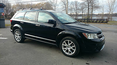 Dodge: Journey RT 2015 DODGE JOURNEY RT