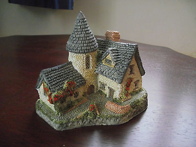 David Winter Vicarage 1985 Perfect With Certificate, But No Box