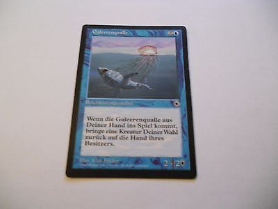 1x MTG Caravella Portoghese-Man-o'-War Magic EDH PORTAL Por GER Legacy x1