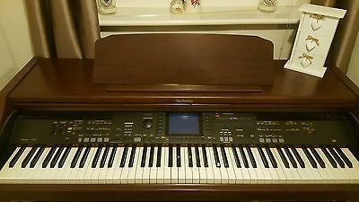 Technics SX-PR602 Electric Digital Piano