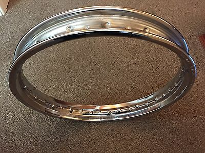 Motorcycle Wheel Rim 18 x 1.85