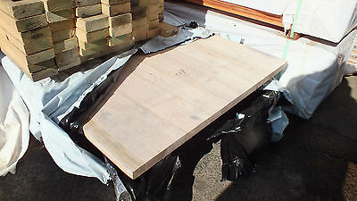 33mm thick KITCHEN BENCHTOP 2.7mt x 984mm wide hwd timber vic ash bench $445