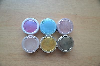 Perfect Pearls Mica Powders