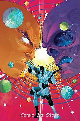 Ultimates 2 #3 (2017) 1St Printing Bagged & Boarded Marvel Now