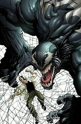 Venom #3 (2017) 1St Printing Bagged & Boarded Marvel Now